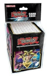 Deck Box Yu-Gi-Oh! KONAMI Porta Mazzo DEL DUELLANTE THE DARKSIDE OF DIMENSIONS