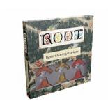 Root : Segnalini in Resina Dominio delle Radure