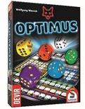 OPTIMUS (Ganz Schoen Clever) Gioco da Tavolo