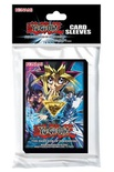 50 Sleeves Yu-Gi-Oh! Konami THE DARKSIDE OF DIMENSIONS Bustine Protettive