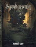 Symbaroum: Manuale Base