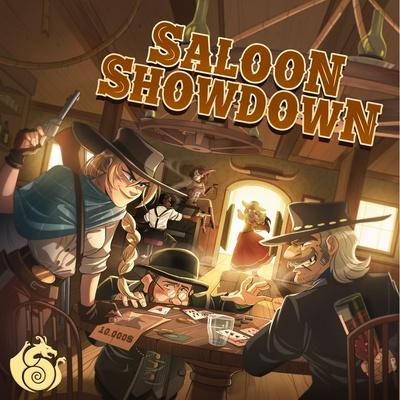 Saloon Showdown