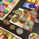 Chai: Metal Coins