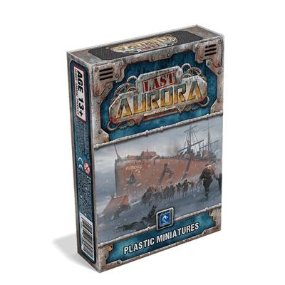 Last Aurora : Plastic Miniature Set