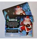 Flick of Faith - Sfide Divine: Promo Santa