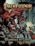 PATHFINDER : MANUALE DI GIOCO Gioco di Ruolo Italiano Reprint