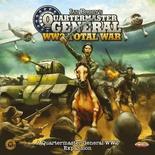 Quartermaster General: Total War