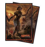 80 Sleeves Ultra Pro Magic HOUR OF DEVASTATION V3 Bustine Protettive
