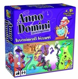 ANNO DOMINI : 05 AVVENIMENTI BIZZARRI Gioco da Tavolo in Italiano