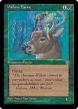 Willow Faerie (Deer)