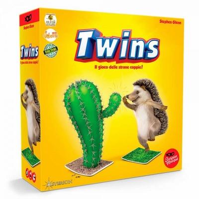 TWINS Gioco da Tavolo Italiano