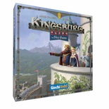 KINGSBURG: THE DICE GAME Gioco da Tavolo