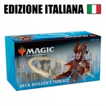 Deck Builder's Toolkit Magic RAVNICA ALLEGIANCE - FEDELTà DI RAVNICA Italiano