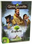 GINKGOPOLIS : THE EXPERTS Espansione Gioco da Tavolo Italiano