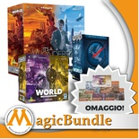 It's a Wonderful World - Bundle Base + 2 Espansioni + Promo