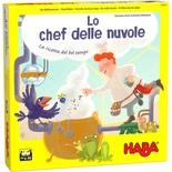 LO CHEF DELLE NUVOLE Gioco da Tavolo