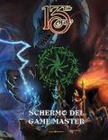 13th AGE : SCHERMO DEL GAME MASTER Accessorio Gioco Di Ruolo