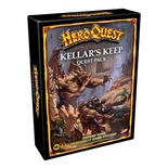 HeroQuest:  Kellar's Keep - Nuova Edizione Inglese