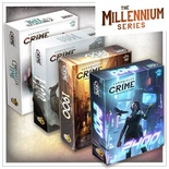 CHRONICLES OF CRIME : The Millennium Series BUNDLE