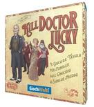 KILL DOCTOR LUCKY Gioco da Tavolo