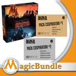 Black Orchestra - Bundle Base + Cospiratori