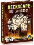 DECKSCAPE : IL DESTINO DI LONDRA Gioco da Tavolo