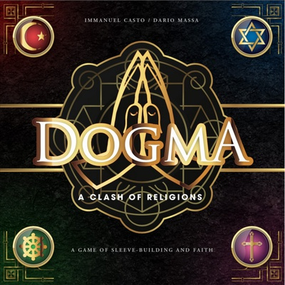 Dogma: a Clash of Religions