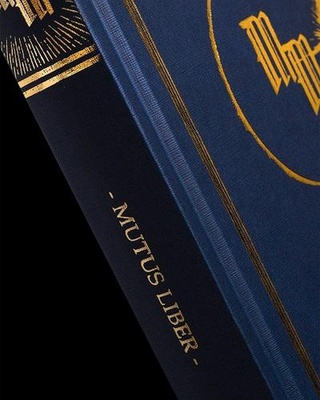 Memento Mori - Mutus Liber