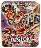 Mega Tin Yu-Gi-Oh! BUJINTEI SUSANOWO Box Mazzo Scatola Yugioh Italiano