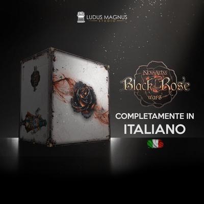 Black Rose Wars - Edizione Italiana