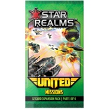 Star Realms: United - Missioni