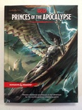 D&D NEXT : PRINCES OF THE APOCALYPSE Avventura 5th Edition 5E