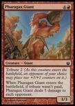 Pharagax Giant