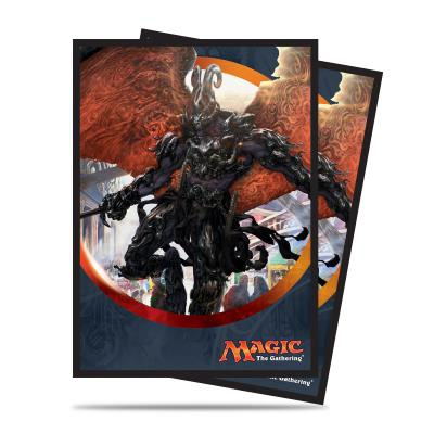 80 Sleeves Ultra Pro Magic AETHER REVOLT V3 Bustine Protettive