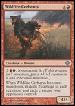 Wildfire Cerberus