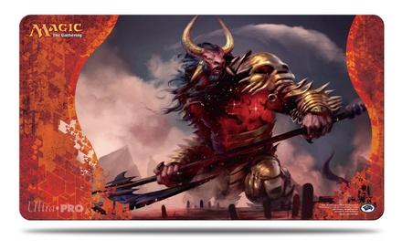 Playmat Ultra Pro Magic BORN OF THE GODS MOGIS V3 Tappetino 60x40 cm Carte