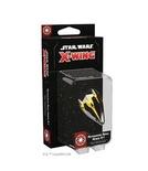 STAR WARS X-WING 2ed : ASTROCACCIA REALE NABOO N-1 Miniatura Espansione Gioco da Tavolo
