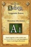 Le Leggende di Andor: Liberazione della Miniera