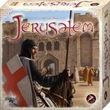 JERUSALEM Gioco da Tavolo Italiano