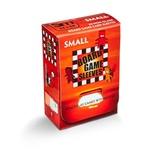 50 Sleeves Board Game Sleeves Small 44x68 Bustine Protettive x Giochi da Tavolo
