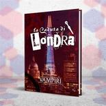 VAMPIRI LA MASQUERADE 5a ED. : LA CADUTA DI LONDRA Espansione Gioco di Ruolo