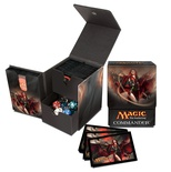 Deck Box Ultra Pro Magic COMMAND TOWER LIMITED EDITION Commander Porta Mazzo Scatola 100 Carte