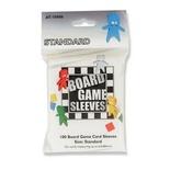 100 Sleeves Arcane Tinmen Board Game Sleeves Standard 63x88 Bustine Protettive x Giochi da Tavolo
