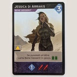 Dune Imperium: Jessica di Arrakis