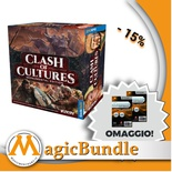 Clash of Cultures - Bundle Base + Protection Pack