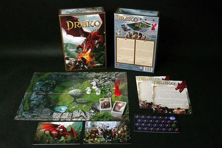 Drako - Drago & Nani