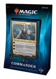 Mazzo Magic Commander 2018 INCANTESIMO ADATTIVO Deck C18 Italiano