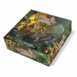 Zombicide Black Plague: Green Horde