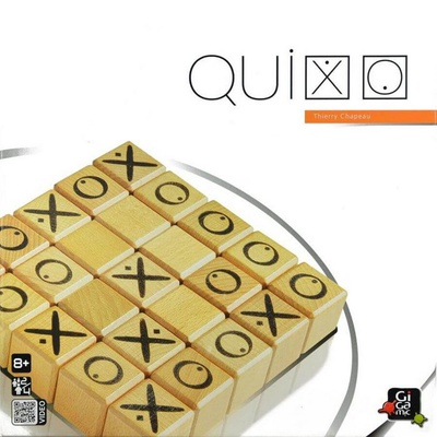 QUIXO Gioco da Tavolo