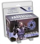 STAR WARS ASSALTO IMPERIALE : INFILTRATORI DELL'ISB Pack Nemico Miniatura Espansione